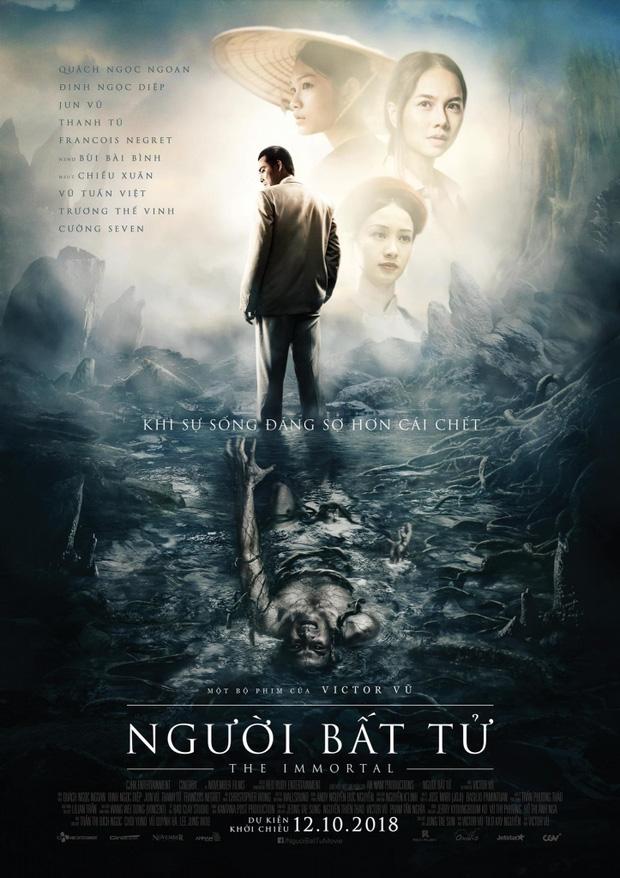 Trước Bố Già, đây là loạt phim Việt thành công nhờ OST quá đỉnh: Phan Mạnh Quỳnh xứng đáng làm ông hoàng nhạc phim rồi! - Ảnh 8.