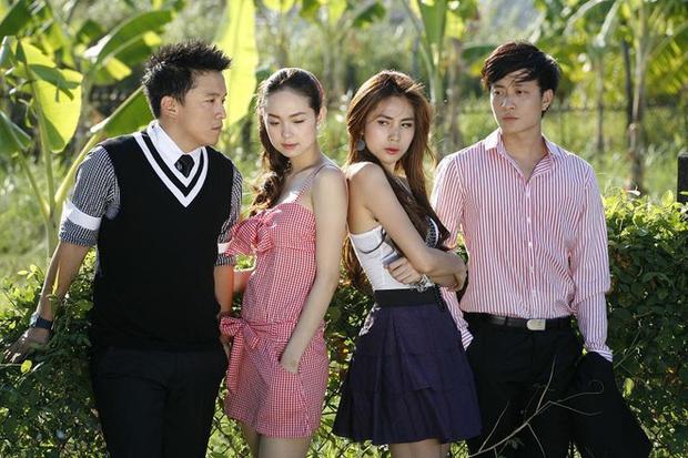 Trước Bố Già, đây là loạt phim Việt thành công nhờ OST quá đỉnh: Phan Mạnh Quỳnh xứng đáng làm ông hoàng nhạc phim rồi! - Ảnh 17.