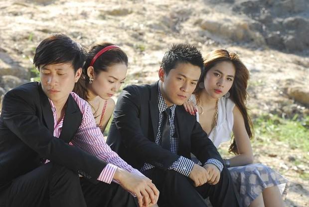 Trước Bố Già, đây là loạt phim Việt thành công nhờ OST quá đỉnh: Phan Mạnh Quỳnh xứng đáng làm ông hoàng nhạc phim rồi! - Ảnh 18.