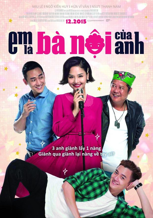 Trước Bố Già, đây là loạt phim Việt thành công nhờ OST quá đỉnh: Phan Mạnh Quỳnh xứng đáng làm ông hoàng nhạc phim rồi! - Ảnh 20.