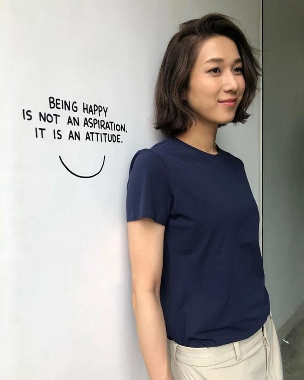 Bí kíp để tóc mái trẻ trung, nịnh mặt của chuyên gia Nhật Bản - Ảnh 1.