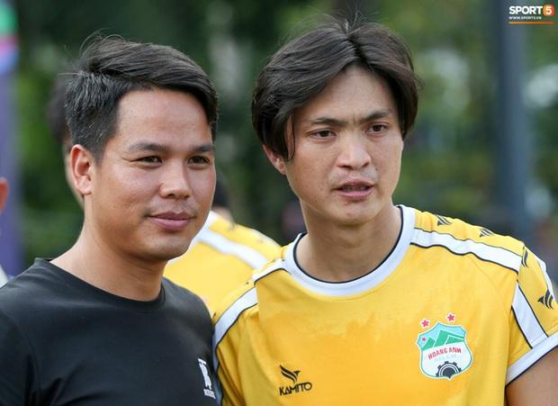 Tuấn Anh: Tôi ít nghĩ về việc vô địch cùng HAGL và tuyển Việt Nam - Ảnh 1.