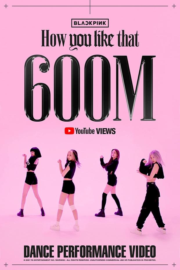 Rosé mới debut 1 ngày đã kích view cực mạnh, giúp BLACKPINK thu về 2 chiếc poster cộng lại hơn tỷ views kỷ lục - Ảnh 7.