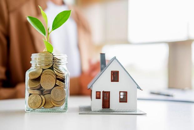 Giải bài toán mua chung cư: Vốn tự có 500 triệu, vay 1 tỷ, trả trong 5 năm, 10 năm - Ảnh 1.