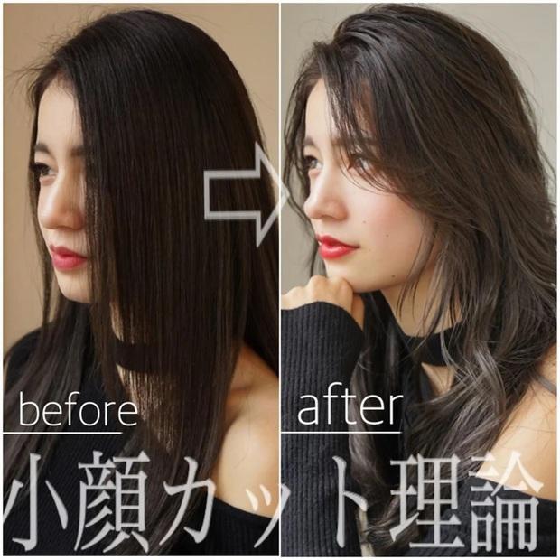 Bí kíp để tóc mái trẻ trung, nịnh mặt của chuyên gia Nhật Bản - Ảnh 6.