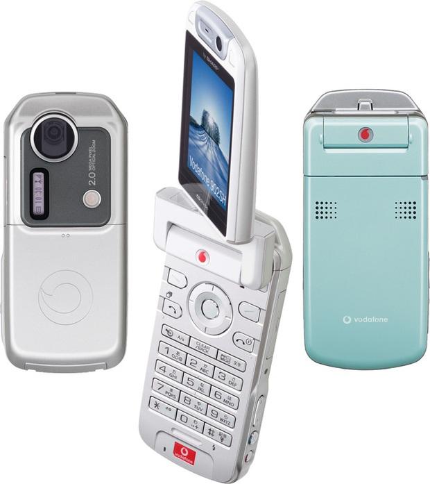 Ngược dòng thời gian: Những chiếc điện thoại đã cách mạng hóa camera di động - Ảnh 6.