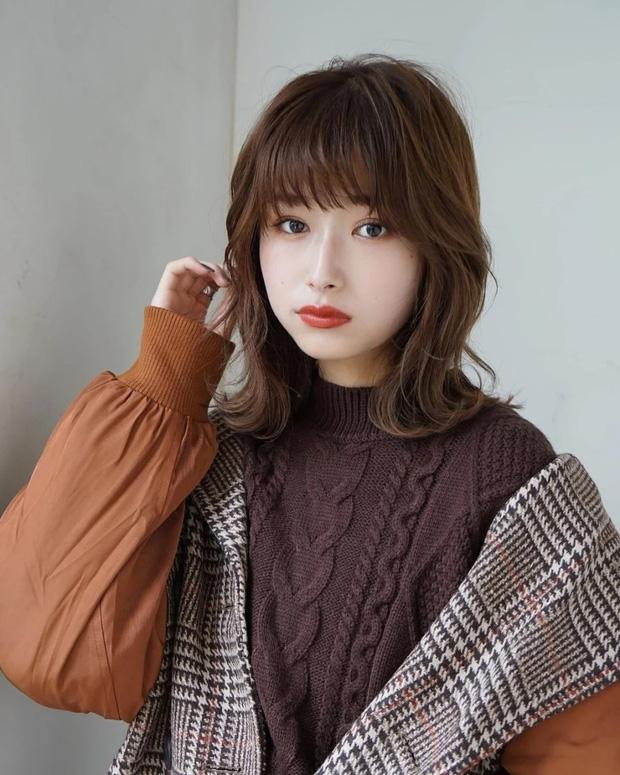 Bí kíp để tóc mái trẻ trung, nịnh mặt của chuyên gia Nhật Bản - Ảnh 7.