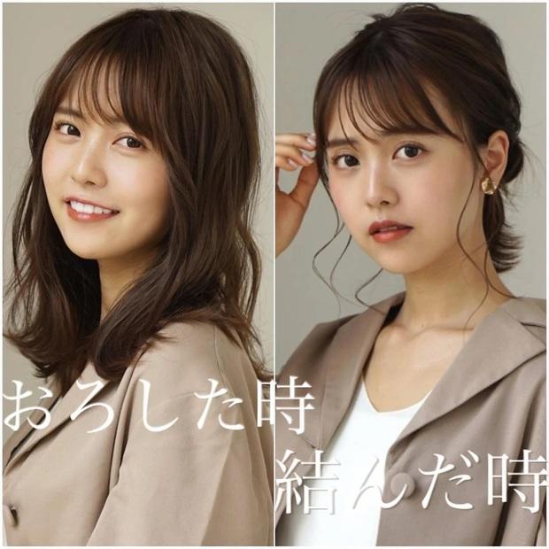 Bí kíp để tóc mái trẻ trung, nịnh mặt của chuyên gia Nhật Bản - Ảnh 9.