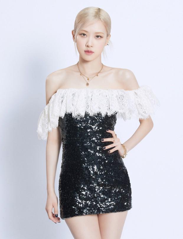 Knet thất vọng vì Rosé (BLACKPINK) hát tiếng Anh khi debut solo, chiều lòng khán giả quốc tế mà bỏ bê fan Hàn? - Ảnh 2.