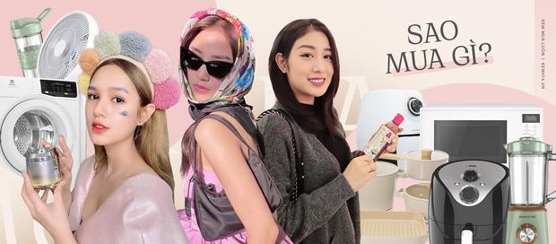 """Joy (Red Velvet) hé lộ son và cushion đang dùng: Toàn đồ bình dân """"đu"""" theo cực dễ - Ảnh 12."""