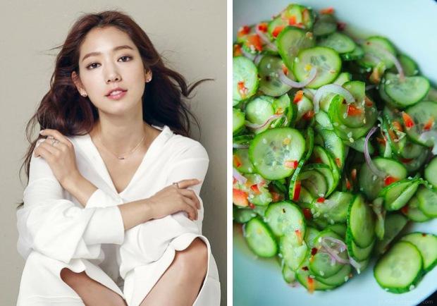 Hóng nhanh 3 tips nhỏ nhưng cực có võ giúp Park Shin Hye giữ dáng chuẩn suốt nhiều năm trời - Ảnh 3.