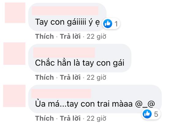 HOT: Lần đầu Tiên Tiên công khai đăng ảnh khoe có bồ, fan cãi nhau xem người ấy là con gái hay con trai? - Ảnh 5.