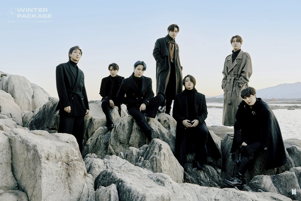 30 nhóm nhạc nam hot nhất xứ Hàn: BTS vững ngôi vương, SHINee trở lại chưa bất ngờ bằng boygroup 4 năm tuổi lần đầu lọt top - Ảnh 2.