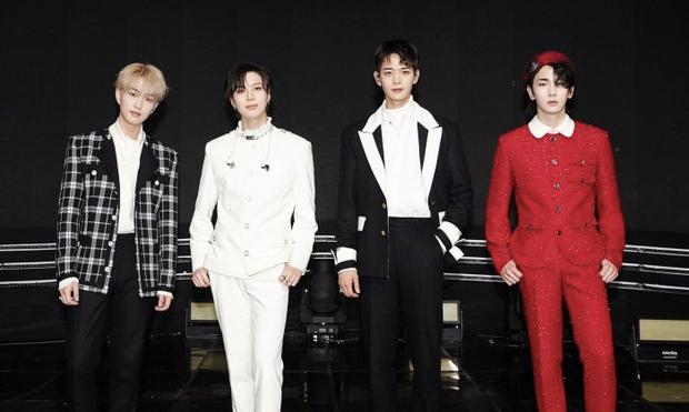 30 nhóm nhạc nam hot nhất xứ Hàn: BTS vững ngôi vương, SHINee trở lại chưa bất ngờ bằng boygroup 4 năm tuổi lần đầu lọt top - Ảnh 4.