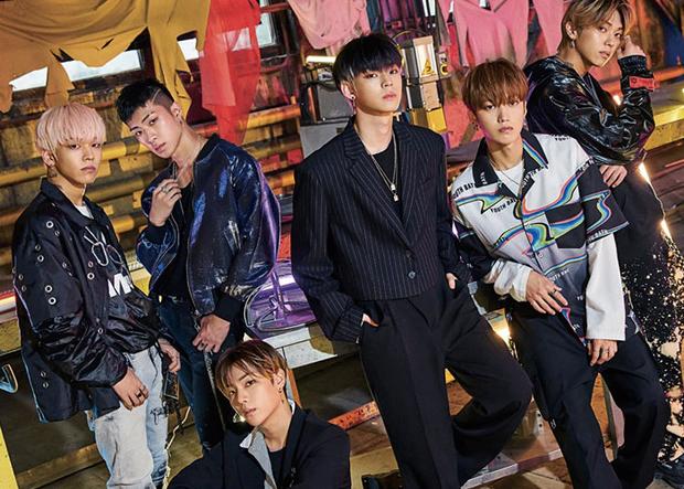 30 nhóm nhạc nam hot nhất xứ Hàn: BTS vững ngôi vương, SHINee trở lại chưa bất ngờ bằng boygroup 4 năm tuổi lần đầu lọt top - Ảnh 7.