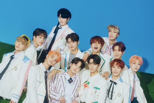 30 nhóm nhạc nam hot nhất xứ Hàn: BTS vững ngôi vương, SHINee trở lại chưa bất ngờ bằng boygroup 4 năm tuổi lần đầu lọt top - Ảnh 8.