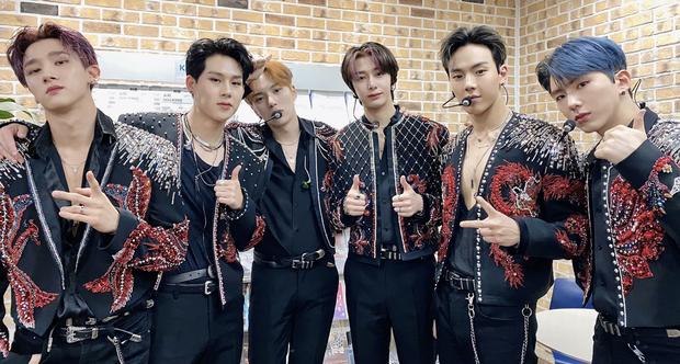 30 nhóm nhạc nam hot nhất xứ Hàn: BTS vững ngôi vương, SHINee trở lại chưa bất ngờ bằng boygroup 4 năm tuổi lần đầu lọt top - Ảnh 9.