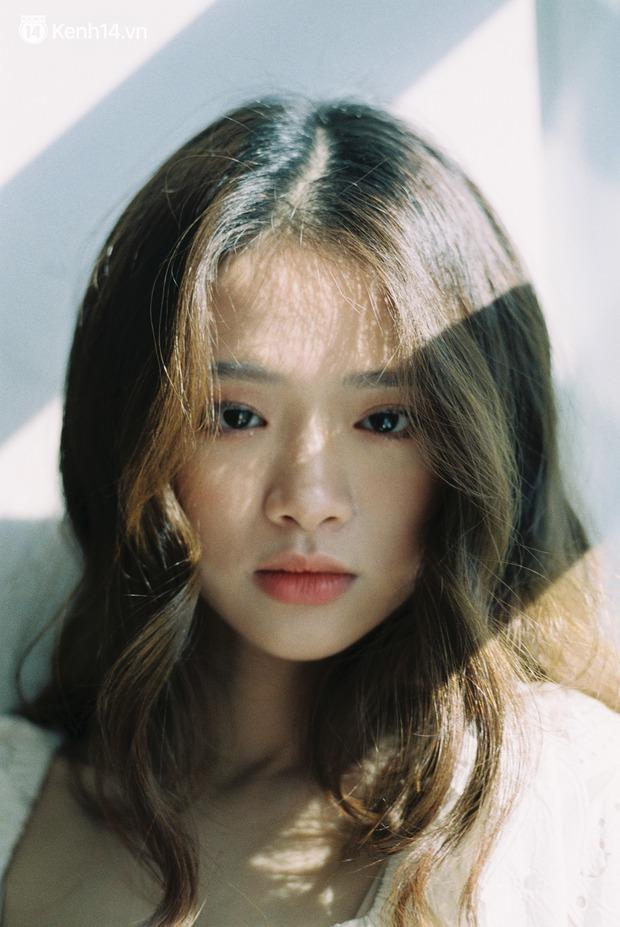ĐỘC QUYỀN: Linh Ka khóc khi nhắc đến người đàn ông bí ẩn của mình, lần đầu nói về sự cố mất kênh YouTube và fanpage 2 triệu likes - Ảnh 12.