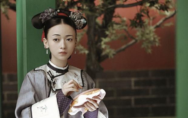 Triệu Lệ Dĩnh bị phản đối đóng Đức Phi Truyện, Chương Tử Di - Lưu Đào được đề cử kế thừa Châu Tấn, Tôn Lệ - Ảnh 6.