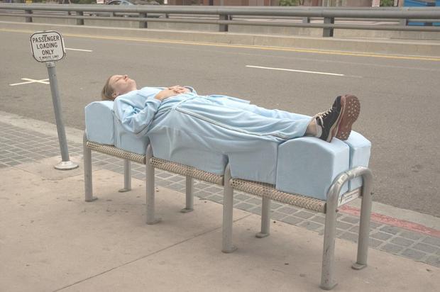 Set đồ bạ đâu nằm đấy dành cho người lười, suốt ngày thấy mệt mỏi với sóng gió cuộc đời - Ảnh 3.