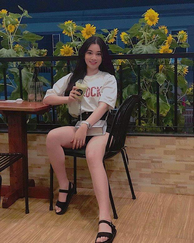 Không chỉ đổi đời, Cẩm Đan bây giờ còn khiến netizen thốt lên: Em ngày xưa khác rồi! - Ảnh 2.