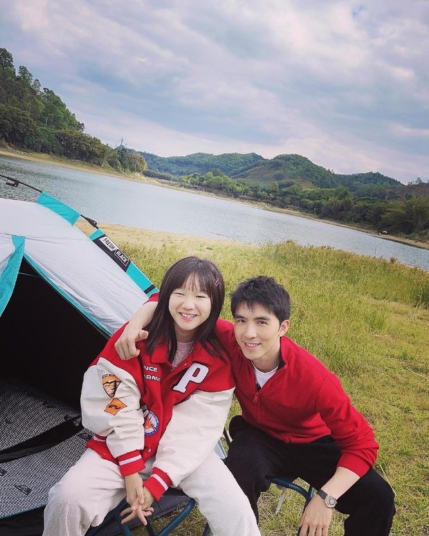 Cô em gái kém 18 tuổi của anh trai tốt nhất Trung Quốc bây giờ ra sao? - Ảnh 2.
