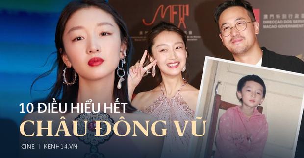 Châu Đông Vũ: Tam Kim Ảnh hậu chỉ biết EXO, không biết BTS và nghi án quy tắc ngầm với loạt đại gia khét tiếng - Ảnh 1.