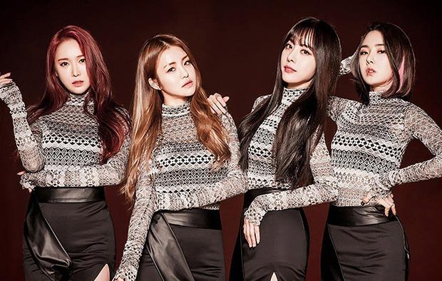 Tranh cãi top 30 girlgroup hot nhất xứ Hàn: Nhóm vô danh hồi sinh đấu tay đôi với BLACKPINK, IZ*ONE hot bất ngờ trước khi tan rã - Ảnh 3.