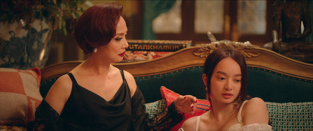 Nếu Là Kaity Nguyễn, tôi không bao giờ chấp nhận một người mẹ toxic như Gái Già Lắm Chiêu V! - Ảnh 5.