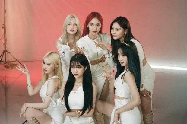 Tranh cãi top 30 girlgroup hot nhất xứ Hàn: Nhóm vô danh hồi sinh đấu tay đôi với BLACKPINK, IZ*ONE hot bất ngờ trước khi tan rã - Ảnh 10.