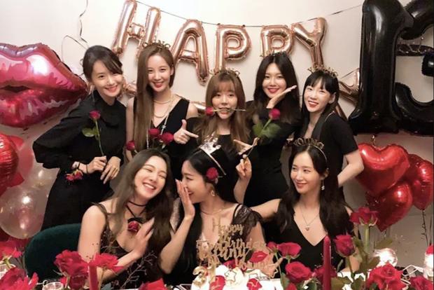 Tranh cãi top 30 girlgroup hot nhất xứ Hàn: Nhóm vô danh hồi sinh đấu tay đôi với BLACKPINK, IZ*ONE hot bất ngờ trước khi tan rã - Ảnh 11.