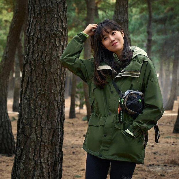 Bao năm hẹn hò, cặp đôi Ryu Jun Yeol - Hyeri đã công khai tung ảnh tình tứ? Thực hư ra sao mà fan ngã ngửa hàng loạt? - Ảnh 4.