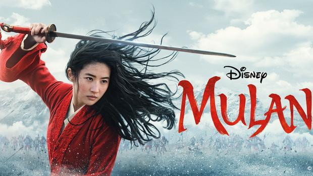 Netizen nghi ngờ Mulan của Lưu Diệc Phi  thoát Mâm Xôi Vàng nhờ Disney bảo kê? - Ảnh 1.