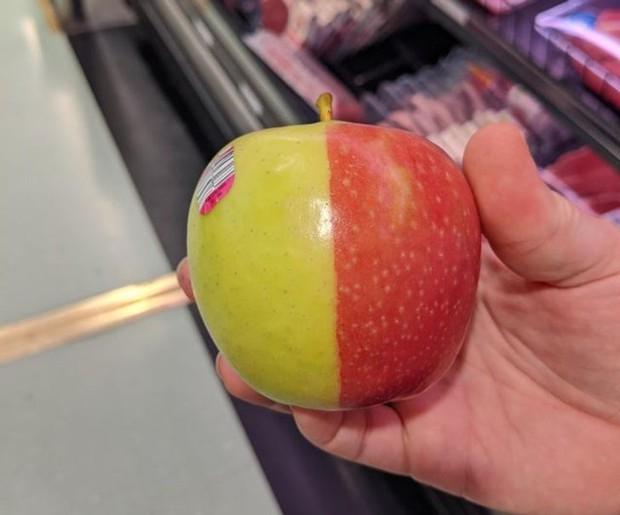 """Những lần con người tình cờ thấy trái cây có hình dáng siêu """"dị"""", trong một phút ngẫu hứng thiên nhiên đã nhào nặn quá tay? - Ảnh 9."""