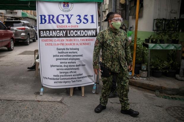 Philippines tìm thấy loại virus SARS-CoV-2 biến thể mới - Ảnh 1.