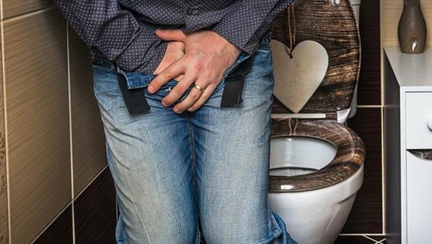 5 điểm bất thường khi đi tiểu là dấu hiệu của ung thư tuyến tiền liệt - Ảnh 2.