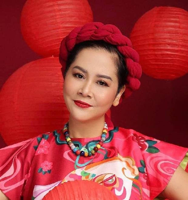 Chồng NSND Minh Hằng qua đời vì bạo bệnh, Chí Trung, Bảo Thanh đau xót chia buồn - Ảnh 1.