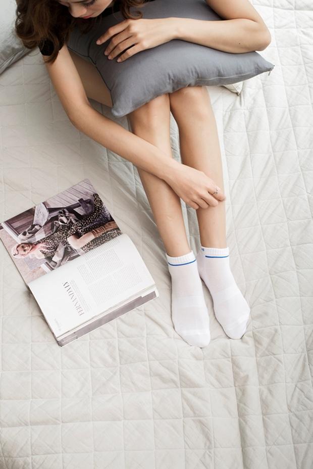 Người sống lâu sẽ thấy rõ 3 đặc điểm xuất hiện ở bàn chân, không có thì cần xem lại sức khỏe ngay - Ảnh 2.