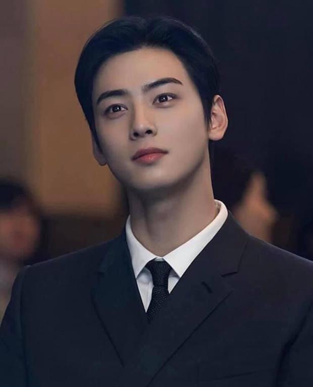 Nam idol xứ Hàn đẹp trai miễn bàn, còn sở hữu IQ 142, nói được 5 thứ tiếng, đi học chưa bao giờ trượt khỏi top 5 của trường - Ảnh 2.