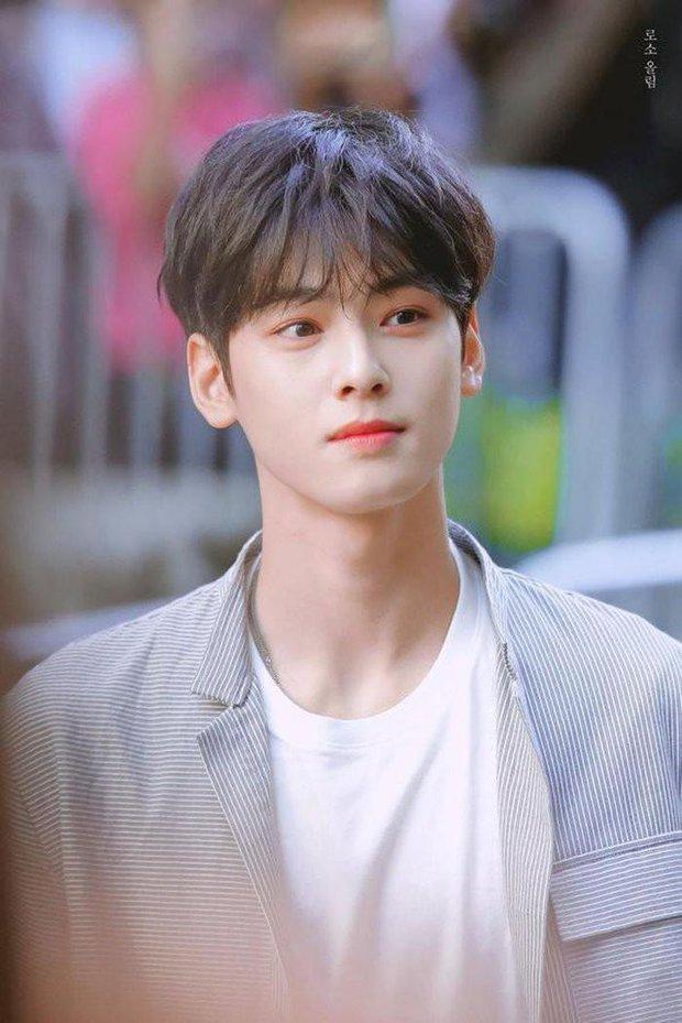 Nam idol xứ Hàn đẹp trai miễn bàn, còn sở hữu IQ 142, nói được 5 thứ tiếng, đi học chưa bao giờ trượt khỏi top 5 của trường - Ảnh 5.