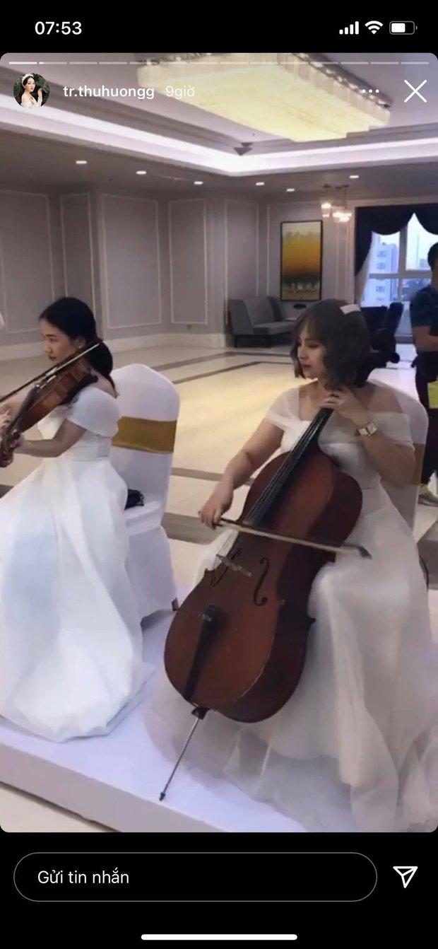 Cô dâu 200 cây vàng ở Nam Định tổ chức sinh nhật hoành tráng cho con gái nhưng nhan sắc đỉnh cao của bà ngoại mới đáng chú ý hơn cả - Ảnh 3.