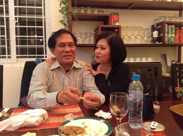 Chồng NSND Minh Hằng qua đời vì bạo bệnh, Chí Trung, Bảo Thanh đau xót chia buồn - Ảnh 4.