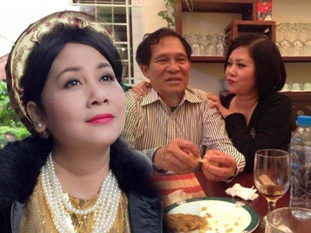 Chồng NSND Minh Hằng qua đời vì bạo bệnh, Chí Trung, Bảo Thanh đau xót chia buồn - Ảnh 5.