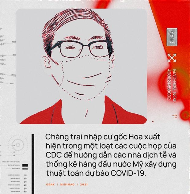 Anh hùng thầm lặng của nước Mỹ trong đại dịch COVID-19 là một nhà khoa học dữ liệu mới 26 tuổi - Ảnh 9.
