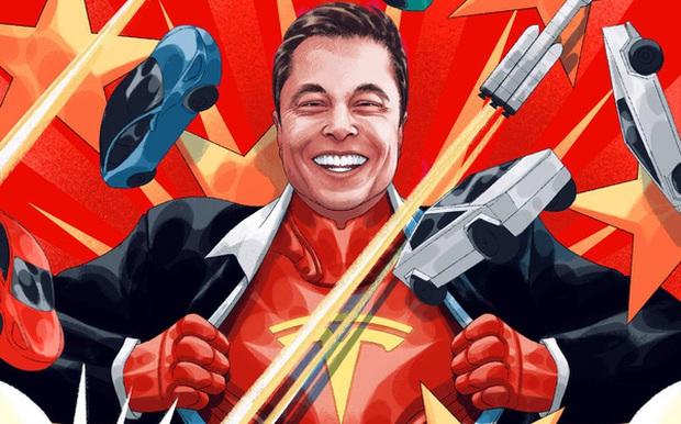 Jack Ma bị thất sủng, người trẻ Trung Quốc chuyển sang thần tượng Elon Musk - Ảnh 1.
