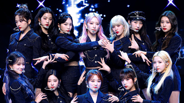 Tranh cãi top 30 girlgroup hot nhất xứ Hàn: Nhóm vô danh hồi sinh đấu tay đôi với BLACKPINK, IZ*ONE hot bất ngờ trước khi tan rã - Ảnh 4.