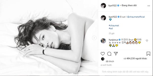 Tưởng thua xa vợ cũ hậu ly hôn, Song Joong Ki lại thắng đậm Song Hye Kyo ở mảng này - Ảnh 7.