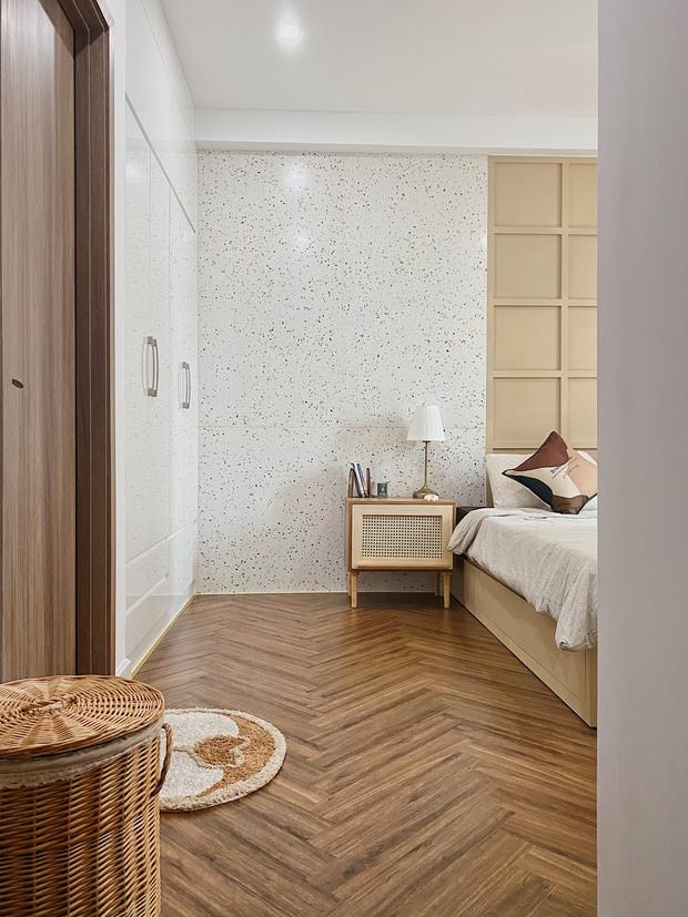 Cặp vợ chồng thiết kế nhà theo tông trắng - nâu đơn giản mà sang cực, nghe chia sẻ ý nghĩa tổ ấm là thấy ngưỡng mộ liền - Ảnh 12.