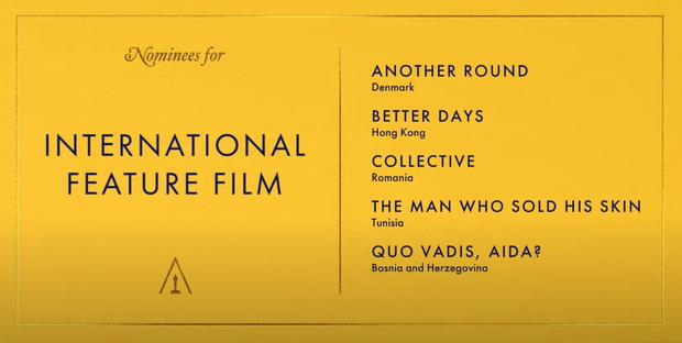 Đạo phẩm Em Của Thời Niên Thiếu chính thức được đề cử Oscar, cư dân mạng khẩu chiến dữ dội - Ảnh 2.