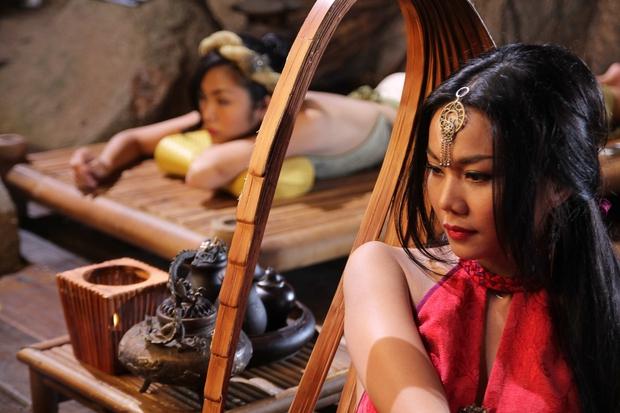 Muôn kiểu drama gia đấu trên màn ảnh Việt: Chồng ngoại tình âm mưu giết vợ, em út lên kế hoạch trộm đồ gia bảo triệu đô của gia tộc - Ảnh 1.